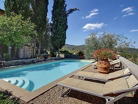Figline Valdarno Villa Sleeps 10 Pool Wifi photos Exterior