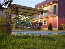 The Upcycled Hostel Huacachina photos Exterior