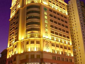 New Regent Hotel Huizhou photos Exterior