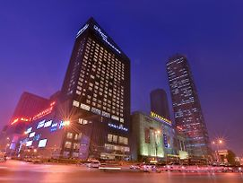 The Longemont Shenyang photos Exterior