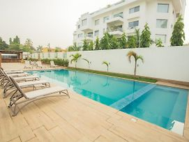 Accra Luxury Apartments @ Lul Water photos Exterior