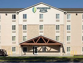 Woodspring Suites Nashua Merrimack photos Exterior