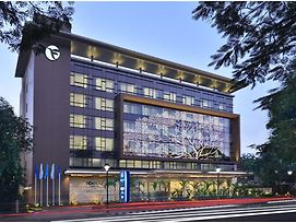 Fortune Miramar Goa photos Exterior