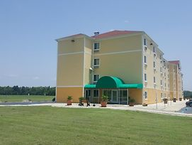 Amelia Extended Stay & Hotel photos Exterior