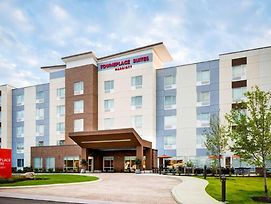 Towneplace Suites By Marriott St. Louis Edwardsville, Il photos Exterior