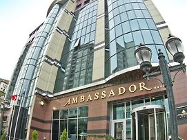 Ambassador photos Exterior