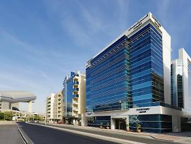 Courtyard By Marriott Al Barsha, Dubai photos Exterior