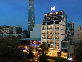 M Hotel Saigon photos Exterior