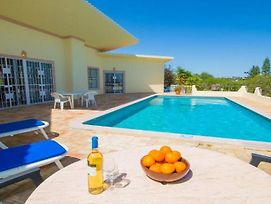 Almancil Villa Sleeps 4 Pool Air Con Wifi photos Exterior