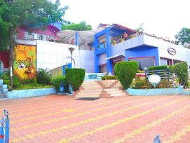 Mpt Wind N Waves Cottages Bhopal photos Exterior