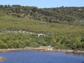 Secluded Holiday House Cove Jaz - Telascica, Dugi Otok - 8176 photos Exterior