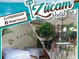 Hostal Izucam photos Exterior