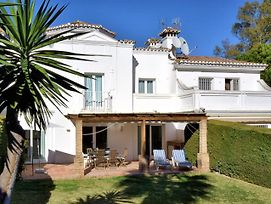 Fab Holiday Home In Calahonda Spain With Private Garden photos Exterior