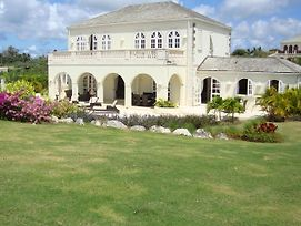 Royal Westmoreland Mahogany Drive 8 By Island Villas photos Exterior