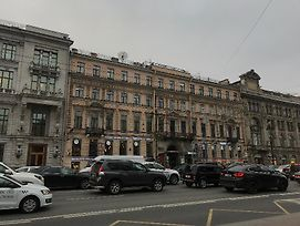 Stn Apartments On Nevskiy 60 photos Exterior