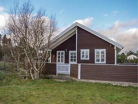 Two Bedroom Holiday Home In Jerup photos Exterior