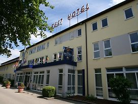 Best Hotel Mindeltal photos Exterior