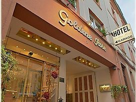 Hotel Goldene Rose photos Exterior