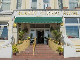 Albany Lions Hotel photos Exterior