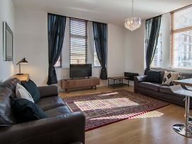 Stunning 2 Bed Flat In The Heart Of Merchant City photos Exterior