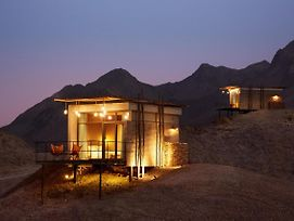 Hatta Damani Lodges Resort photos Exterior