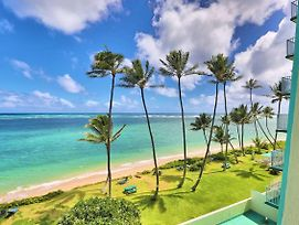 Luxury In Oahu At Punaluu photos Exterior