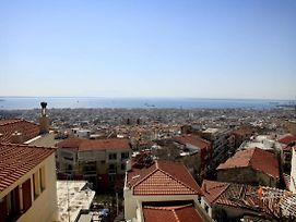 Best View In Thessaloniki Town photos Exterior