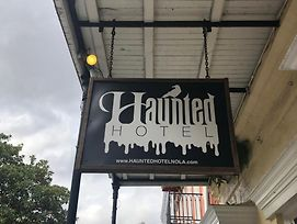 Haunted Hotel New Orleans photos Exterior