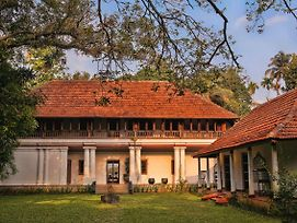 Chittoor Kottaram - Heritage Palace By Cgh Earth photos Exterior