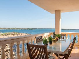Beachfront Holiday Apartment Lotja 7 photos Exterior
