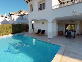 Villa Pino Tea - A Murcia Holiday Rentals Property photos Exterior