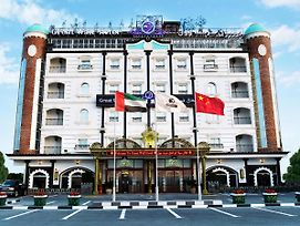 Great Wall Hotel photos Exterior