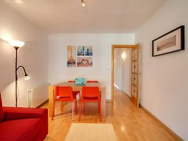 Lovely 3 Bed Apt W Terrace & Balcony In Nou Barris photos Exterior