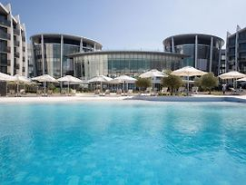 Jumeirah At Saadiyat Island Resort photos Exterior