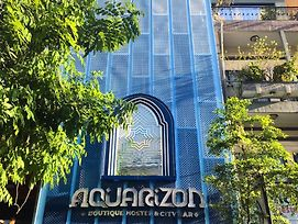 Aquarizon Boutique Hostel & City Bar photos Exterior