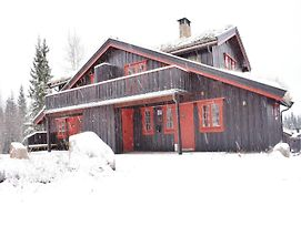 Four Bedroom Apartment In Trysil photos Exterior