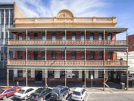 Quality Inn The George Hotel Ballarat photos Exterior