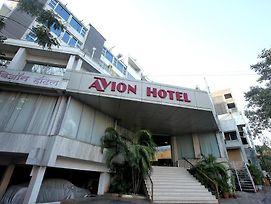 Avion photos Exterior