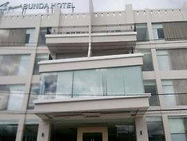 Grand Bunda Hotel photos Exterior