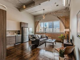 Homey 1Br Unit With Downtown Dallas Views photos Exterior