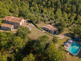 Provincial Villa At Preggio Italy With Private Pool photos Exterior
