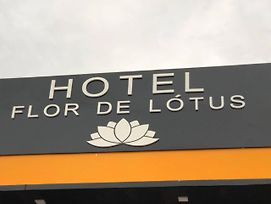 Hotel Flor De Lotus photos Exterior