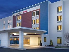 Springhill Suites By Marriott Elizabethtown photos Exterior