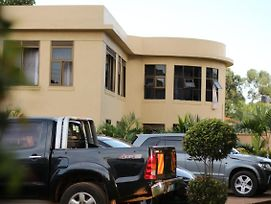 Garden Apartments Njuki Festo Road Bunga Off Kawuku Road photos Exterior