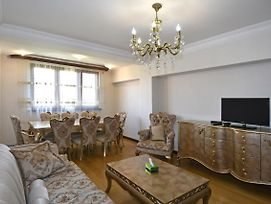 Beautiful Apartment Located In Pushkin Street photos Exterior
