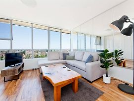 Randwick 1 Bed With Beautiful Views Rw69 photos Exterior