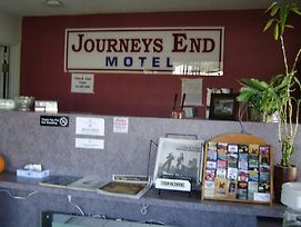 Journeys End Motel photos Exterior