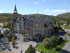 Les Suites Tremblant photos Exterior