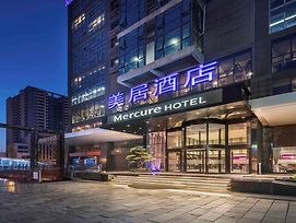 Mercure Chengdu Downtown photos Exterior