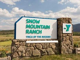 Ymca Of The Rockies - Snow Mountain Ranch photos Exterior